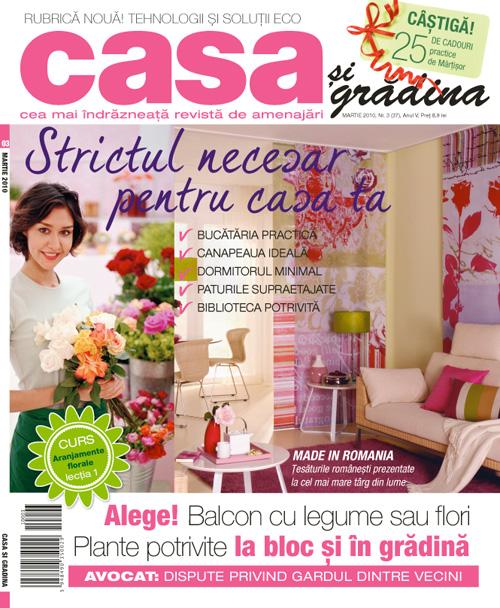 Concurs decorix.ro & Casa si Gradina