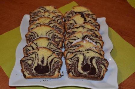 Cojan Clementina - Chec delicios