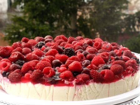 Ilinca Andreea - Tort dietetic